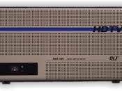 English: BLT HDTV Multichannel Video Server for Live & Sport Italiano: Video Server Multicanale BLT per HDTV (Alta Definizione)