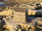 Kurnell_Cook_Landing monument