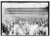 Brooklyn Navy Yard Funeral  (LOC)