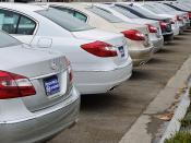 Hyundai Genesis (US)