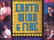 Live (Earth, Wind & Fire video)