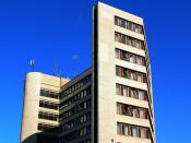 A miskolci ITC központ