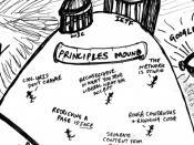Principles Mound