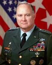 General Norman Schwarzkopf.