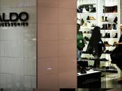 Aldo Store Canada