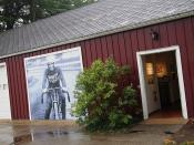 Gilmore Motorcycle Barn