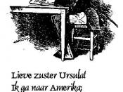 Nederlands: Een tekening uit 1840. De tekst is door mijzelf gezet. Auteur gestorven in 1889: Jan Goeverneur