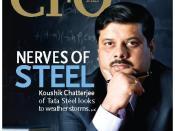 CFO India