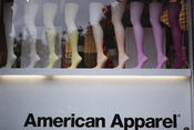 Flickr - infomatique - American Apparel