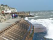 Isle of Wight Centre for the Coastal Environment