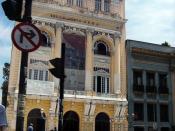 Escola de Música da Universidade Federal do Rio de Janeiro
