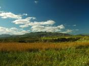 Lahiri Cappello (Panorama Caltabellotta)