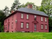 National Register of Historic Places listings in Middlesex County, Massachusetts