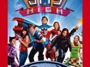Sky High (2005 film)