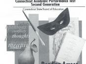 Connecticut Academic Performance Test