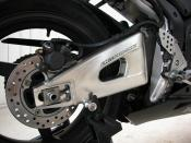 2006 Honda CBR600RR Unit Pro-Link swingarm. Camera used was a Nikon Coolpix 5000.