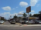 Baby Service and Auto Sales - East Orange, NJ