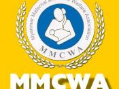 Myanmar Maternal and Child Welfare Association