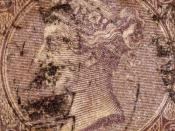 UK 6 pence-