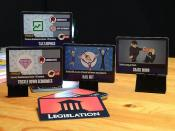 Corporate America Board Game 3
