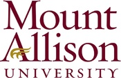 English: Mount Allison University Logo