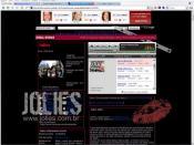 Myspace: Jolies (RS)