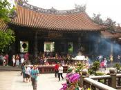 Lung-shan Temple