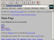 Netscape Navigator 2.02