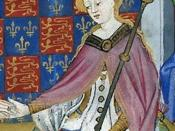 Margaret of Anjou, wife of King Henry VI