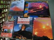 Volcano Books - Kona Stories - Big Island Book Talk