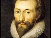 John Donne, one of the most famous Metaphysical Poets.