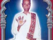 English: Kanniah Yogi : Yoga Maharathna Doctor Pandit G Kanniah Yogi Tamil: கண்ணையா யோகி was one of the extraordinary Acharyas in the field of Yoga,Vedanta,Yantra,Mantra and Tantra whol lived in Chennai for 108 years.