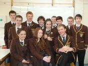 HPD Class of 2010