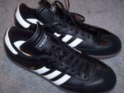 Adidas Samba sneakers, Originals branch