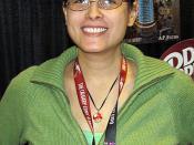 Roxanne Fuchs