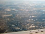 Moscow From the Air