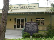 Hoch Heritage Center, Fort Lauderdale, Florida, USA
