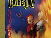 Hot Saki & Bedtime Stories
