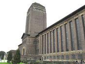 English: Cambridge University Library