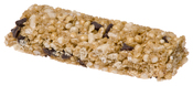 English: A chocolate chip granola bar made by Quaker Oats.
