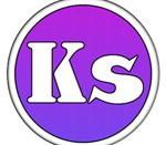 English: KuSOFTWARE COMPANY PRIVATE LIMITED LOGO