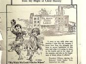 Child Labor Emancipation