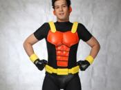 John Prats as Tiny Tony
