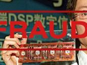 fraud-chenjin