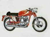 Ducati Mach 1