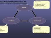 English: CBT framework