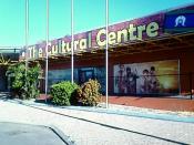 Townsville Aboriginal and Torres Strait Islander Cultural Centre 3
