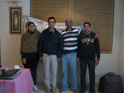 Six Sigma Green Belt - New Delhi - Dec 3, 4 and 5 - 2010