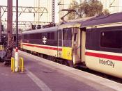 Class 87 87010 King Arthur