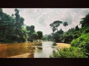 Olorun Podo, Ogun State
